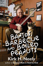 A_Banjos, Barbecue and Boiled Peanuts